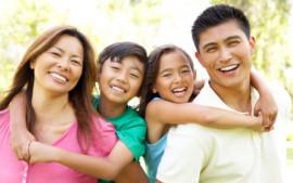 SPONSOR YOUR FAMILY